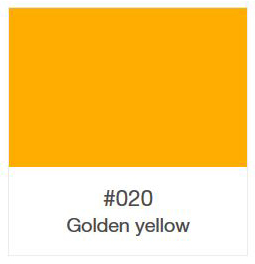 970-020 Golden Yellow