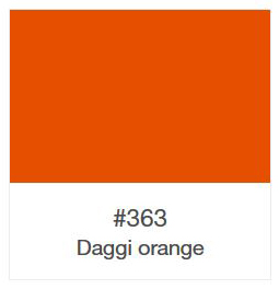970-363 Daggi Orange š.152cm