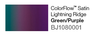 Avery SWF ColorFlow Satin Lightning Ridge (Purple/Green) š.152cm