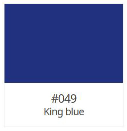 451-049 King Blue