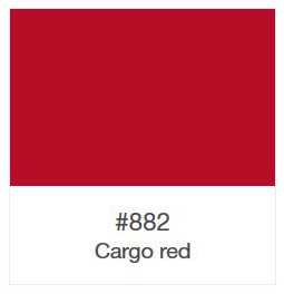 970-882 Cargo Red