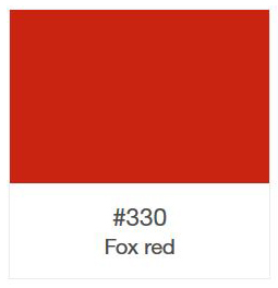 ORACAL 8500-330 Fox Red