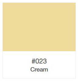 Oracal 751-023 Cream