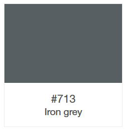 Oracal 751-713 Iron Grey