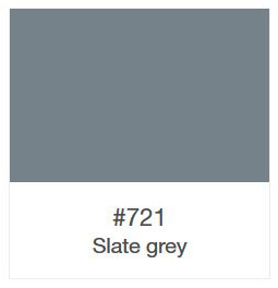 Oracal 751-721 Slate Grey