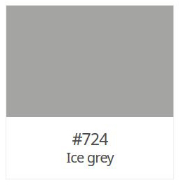 Oracal 751-724 Ice Grey