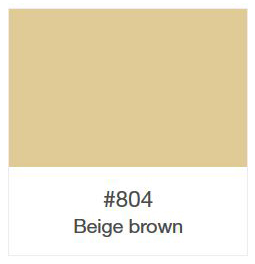Oracal 751-804 Beige Brown