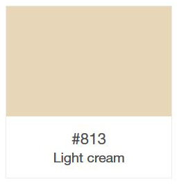 Oracal 751-813 Light Cream