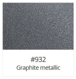 Oracal 751-932 Graphite Metallic
