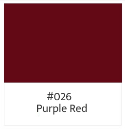 Oracal 641-026 Purple Red