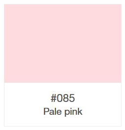 ORACAL 8300-085 Pale Pink